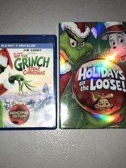 The Grinch Collection for Sale in El Paso,  TX