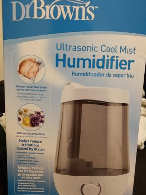 Dr browns humidifier for Sale in Palm Beach, FL