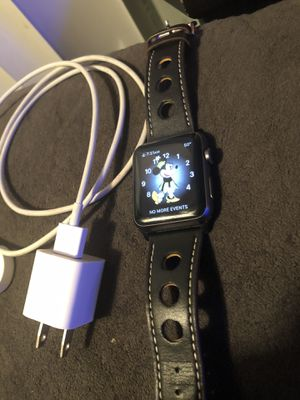 Apple Watch series 2 for iPhone for Sale in Tigard, OR