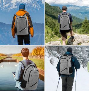 Laptop Backpack anti theft backpack for Sale in Pikeville, TN