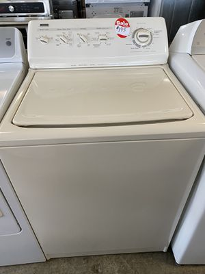 REFURBISHED KENMORE TOP LOAD WASHER for Sale in Fort Belvoir, VA