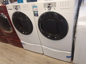 Washer Dryer KENMORE for Sale in Los Angeles, CA