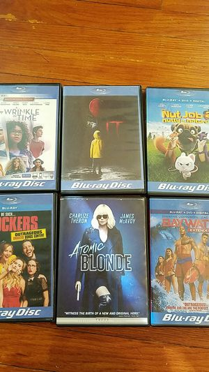 Movies for sale for Sale in Fayette, MO
