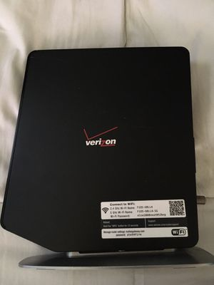 Verizon FIOS Quantum Gateway router for Sale in Silver Spring, MD
