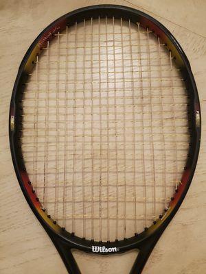 Wilson Pro Staff Classic tennis racket racquet. for Sale in Chandler, AZ
