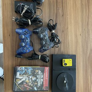 PS2 Star Wars Bundle for Sale in Tempe, AZ