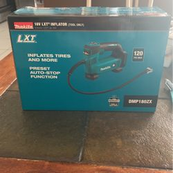 Makita LXT Inflator (tool only) for Sale in Winter Park,  FL