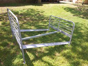 New full size bed frame for Sale in Kilgore, TX