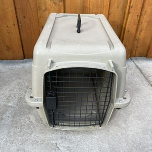 Medium Dog crate Great Choice for Sale in Livermore, CA