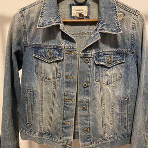 Denim Jean Jacket for Sale in Snohomish, WA
