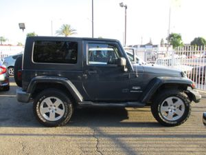 2007 Jeep Wrangler for Sale in Anchorage, AK