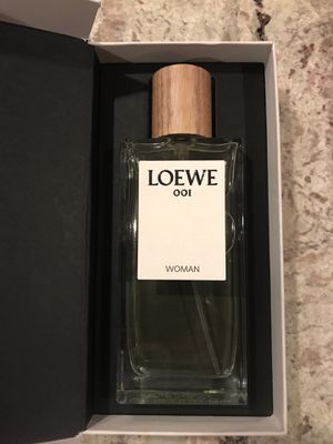 Loewe women's perfume 3.4 oz for Sale in Washington, DC