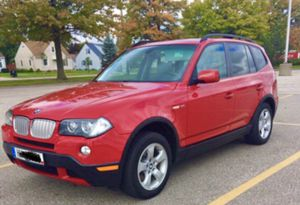 BMW X3 2007 for Sale in Lorain, OH