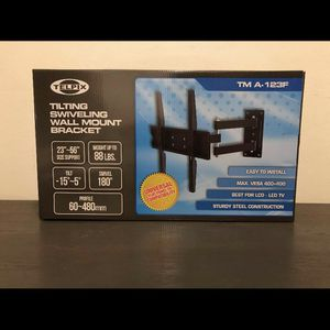 """Tv wall Mount size support 23""""-56"""" in BESTSELLER!! for Sale in Downey, CA"""