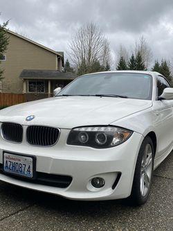 BMW 128i for Sale in Bonney Lake,  WA
