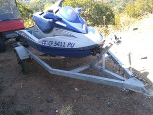 2002 seadoo Rxdi for Sale in Jamul, CA