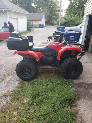 Yamaha grizzly 660 2005 for Sale in Palos Hills, IL