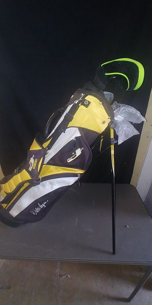 NEW(other) Tour Logic Jr. Golf Set for Sale in Georgetown, TX