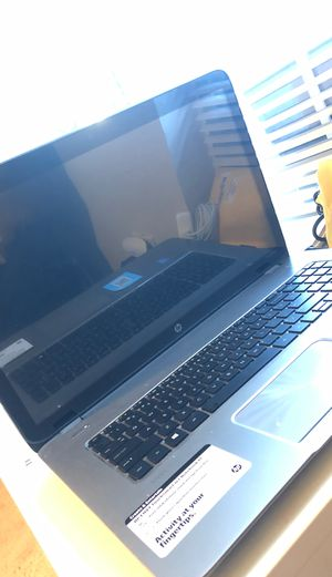 HP Envy TouchSmart m7 Notebook PC for Sale in Sudley Springs, VA