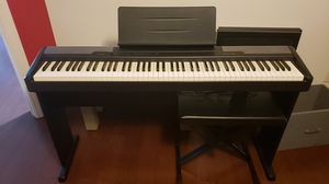 Casio cdp-100 Piano for Sale in San Angelo, TX