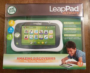 LeapPad Ultimate for Sale in Rochester, MI