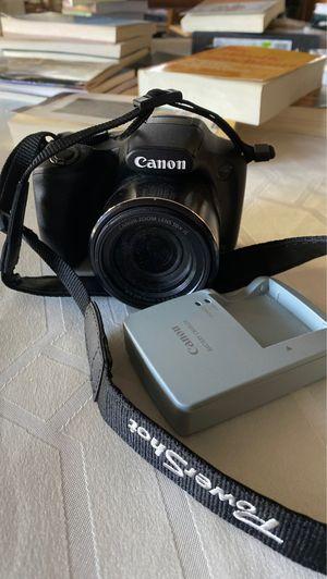 Canon PowerShot Camera for Sale in Sacramento, CA