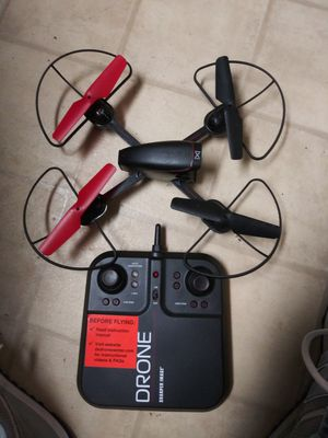 Drone brand new , flew once $75 or best offer for Sale in Edgewood, MD