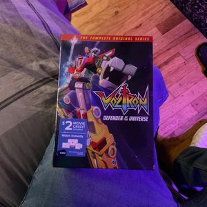 Voltron: Defender Of The Universe for Sale in Lakewood, CA