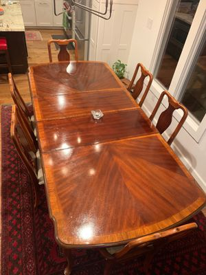 Extendable Dining Table for Sale in Mill Valley, CA