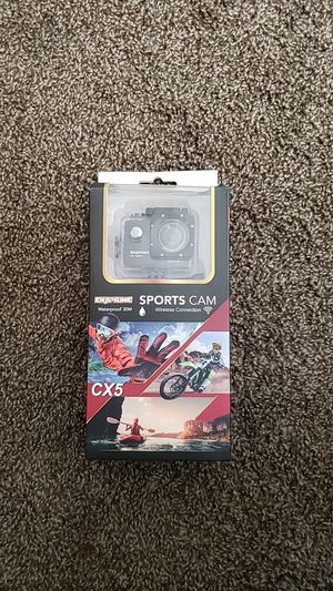 Sports cam for Sale in Detroit, MI