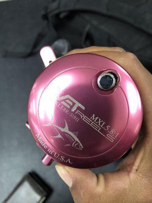 Avet mxl 5.8 new for Sale in Houston, TX
