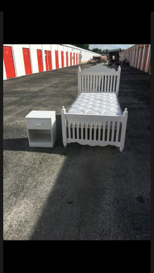 Twin bed and Mattress for Sale in Sunrise, FL