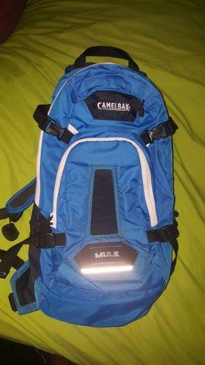 Camelbak Mule hydration backpack. for Sale in Anaheim, CA