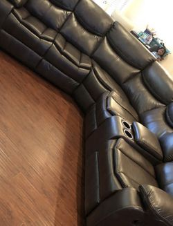 Furniture Sectional for Sale in Garland,  TX