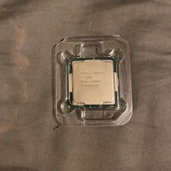 i7 7700k and Corsair Cpu Liquid Cooler for Sale in North Bergen,  NJ