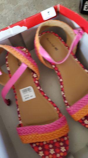 American eagle girl sandles for Sale in Surprise, AZ
