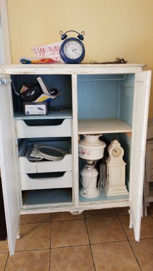 Antique armoire for Sale in El Mirage, AZ