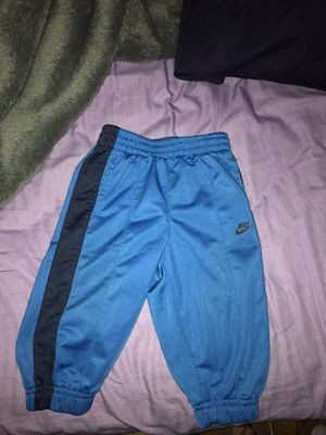Baby Nike pants 6-9 months for Sale in Glenolden, PA