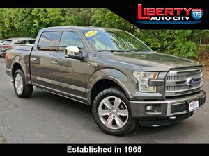 2015 Ford F-150 for Sale in Libertyville, IL