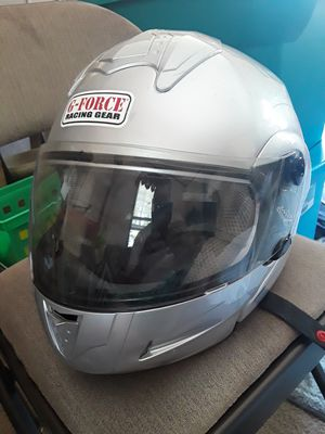 G Force motorcycle helmet XXL for Sale in Holland, OH