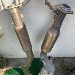 Mazda Rx8 Mid-Pipe's for Sale in Pomona, CA