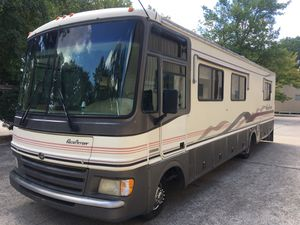 1996 Pace Arrow RV Motorhome for sale in north Houston for Sale in Houston, TX