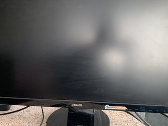 "Asus 21"" Monitor for Sale in San Francisco,  CA"