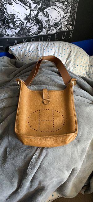 Hermes bag for Sale in Huntington Beach, CA