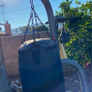 Punching Bag for Sale in Corona, CA