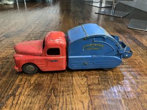 1950 's Collectible Vintage Structo toys for Sale in Dallas, TX