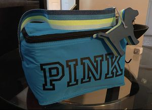 VS Pink Cooler Tote Bag for Sale in Bremerton, WA