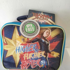 Kids Lunch Box for Sale in Monterey, CA
