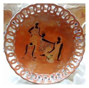 African American Dessert Plates, Cake Dish, Pitcher for Sale in Washington, DC