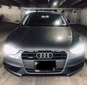 2013 Audi A4 for Sale in Silver Spring, MD